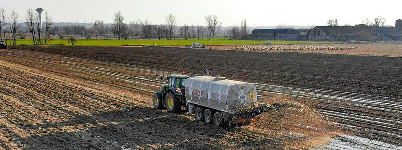 Uso sostenibile dei prodotti fitosanitari