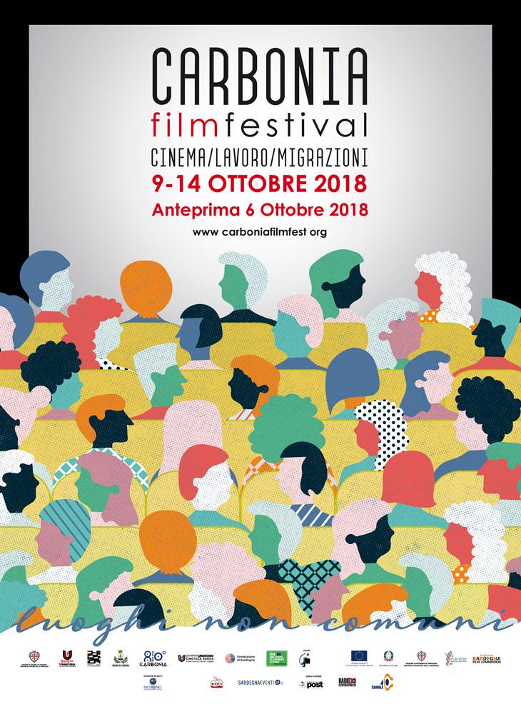 Torna in Sardegna l appuntamento con il grande cinema  da martedì 9 a  domenica 14 ottobre a92769bcc06