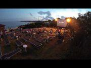Cinema delle Terre del Mare 2015 - Spiaggia Le Bombarde