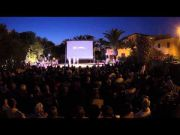 Cinema delle Terre del Mare 2015 - Villa Mosca